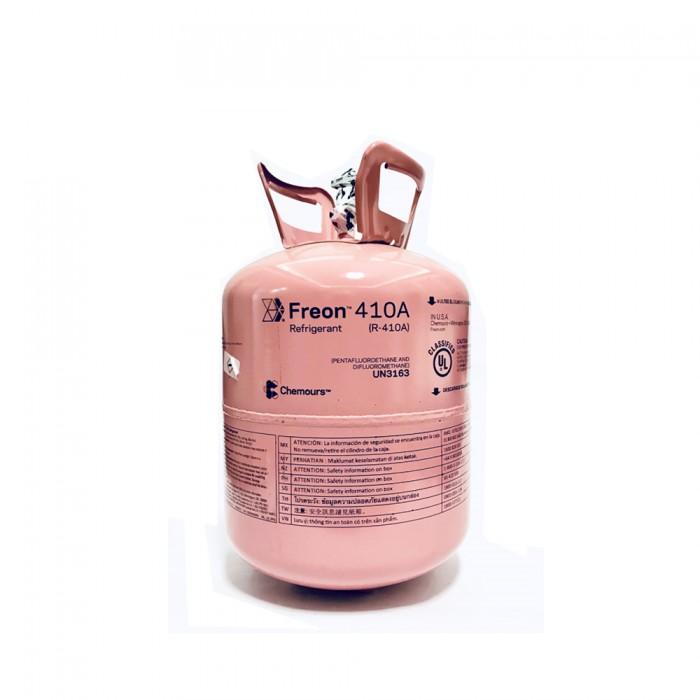 Chuyên cung cấp gas lạnh Chemours Freon R410a1