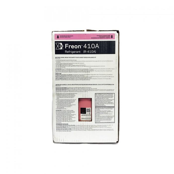 Chuyên cung cấp gas lạnh Chemours Freon R410a3