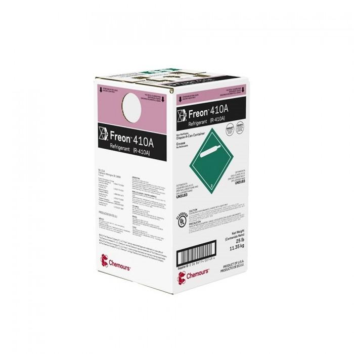 Chuyên cung cấp gas lạnh Chemours Freon R410a0