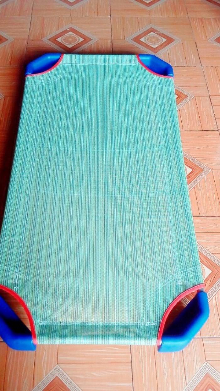 Bán giường ngủ mầm non chất lượng cao giá rẻ1