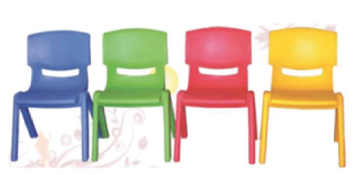 Bán ghế nhựa mầm non giá rẻ, uy tín, chất lượng cao26