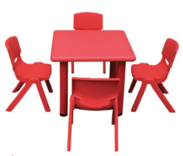 Bán ghế nhựa mầm non giá rẻ, uy tín, chất lượng cao21