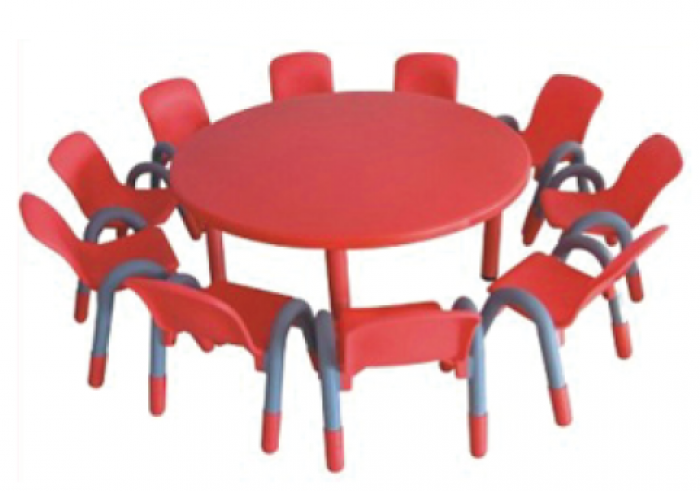 Bán ghế nhựa mầm non giá rẻ, uy tín, chất lượng cao20