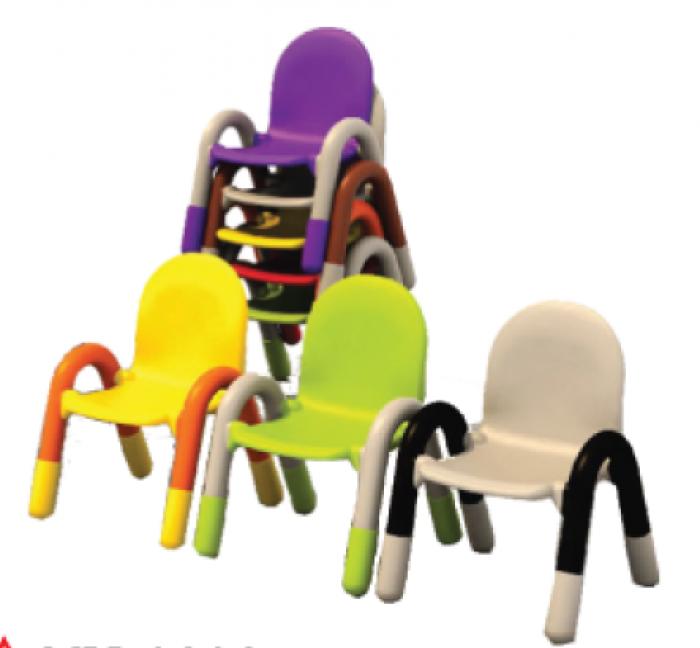 Bán ghế nhựa mầm non giá rẻ, uy tín, chất lượng cao16