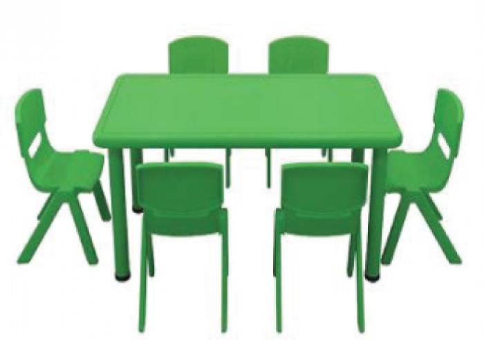 Bán ghế nhựa mầm non giá rẻ, uy tín, chất lượng cao18