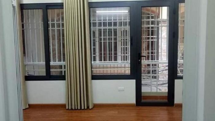 Bán nhà phố Phùng Chí Kiên 35m2x5T-Lô Góc- Kinh Doanh- Otô!