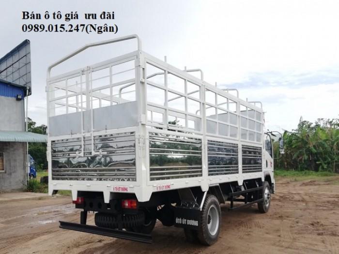 Chuyên bán TMT SINOTRUK Cửu Long 7, 5 tấn