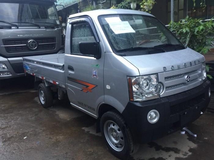 Xe tải DONGBEN 870KG | Bảng Giá Cập 02-2020 4