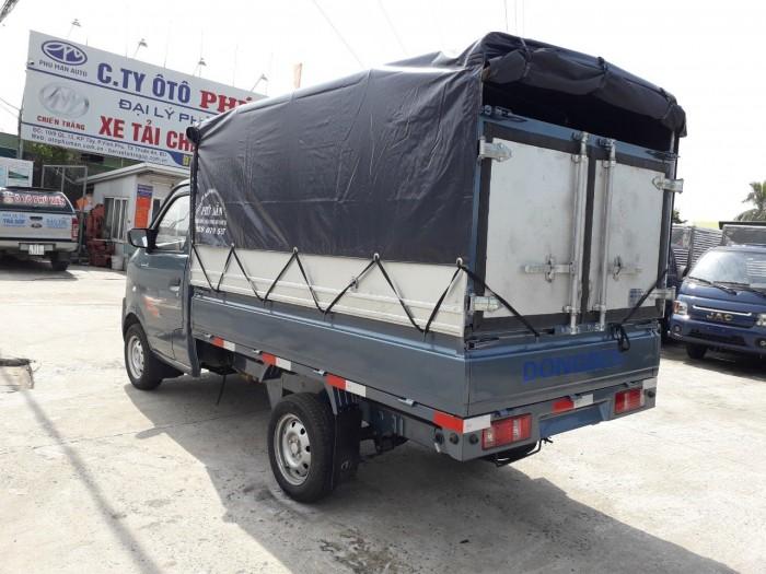 Xe tải DONGBEN 870KG | Bảng Giá Cập 02-2020 6