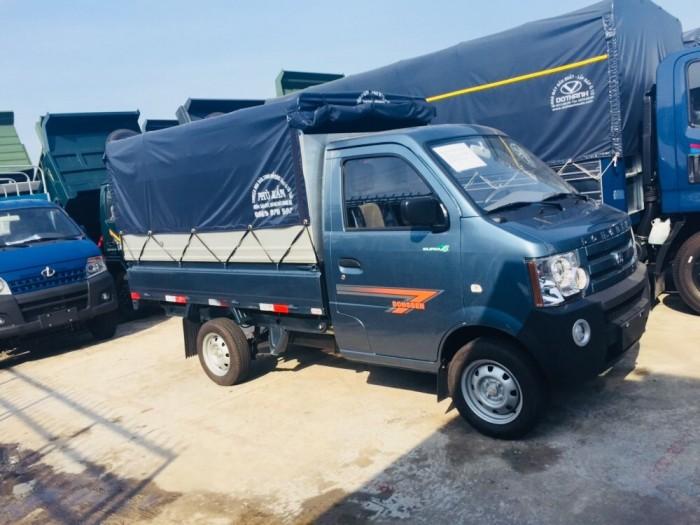 Xe tải DONGBEN 870KG | Bảng Giá Cập 02-2020 5