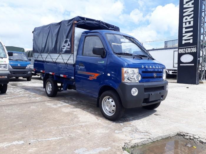 Xe tải DONGBEN 870KG | Bảng Giá Cập 02-2020 3