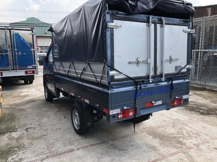 Xe tải DONGBEN 870KG | Bảng Giá Cập 02-2020 2