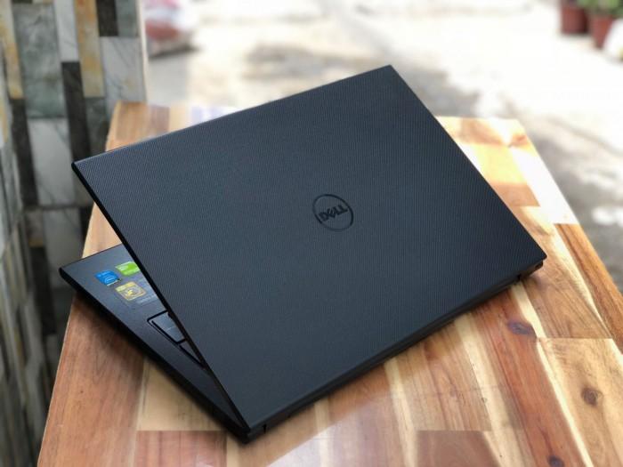 Laptop Dell Inspiron 3543, i7 5500U 8G SSD256 Vga GT840M Đẹp zin 1003