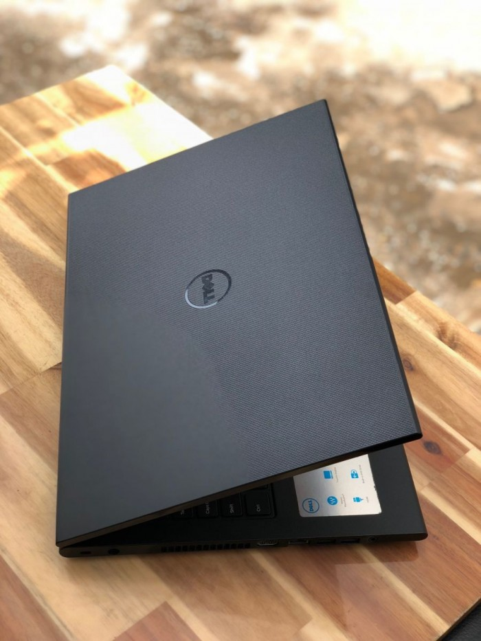 Laptop Dell Inspiron 3543, i7 5500U 8G SSD256 Vga GT840M Đẹp zin 1000