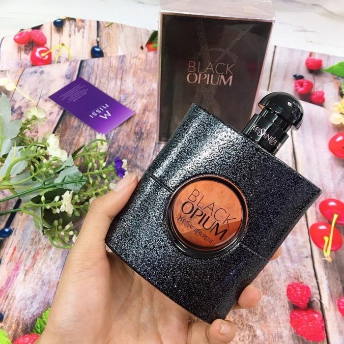 Nước hoa chính hãng YSL Black Opium 90ml