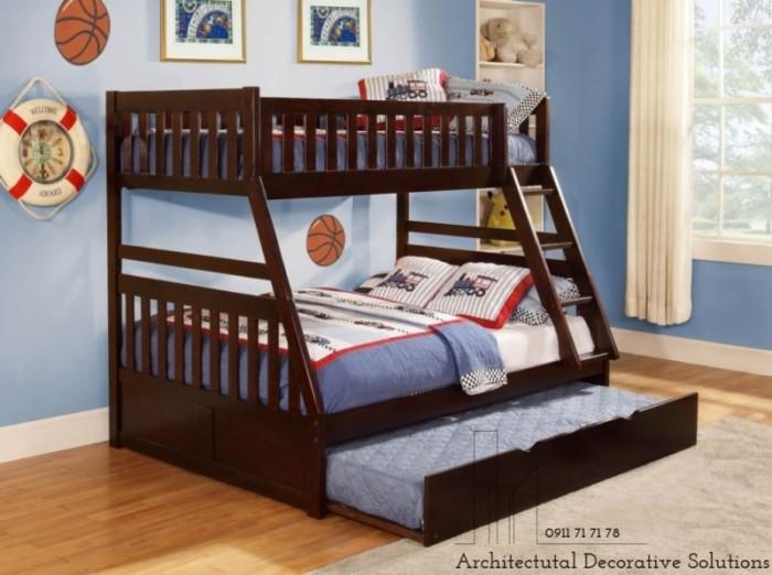 Giường tầng xuất khẩu, giường tầng gỗ giá rẻ tại tphcm, bình dương, biên hòa2