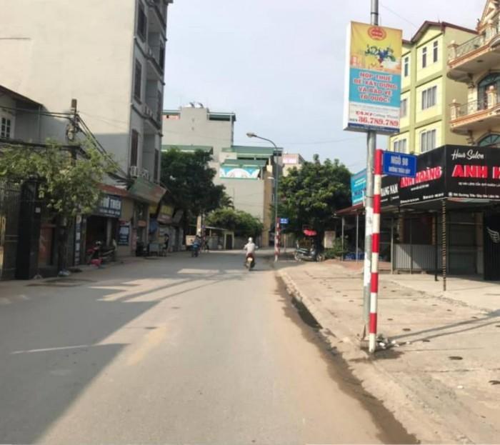 Bán đất Ngô Xuân Quảng, đường trước nhà rộng 7m chỉ 2,1 tỷ.