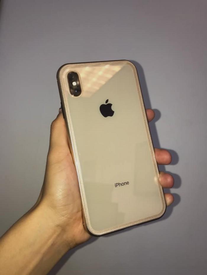 iPhone X 64G trắng Dĩ AN trả góp trả trước 20%1