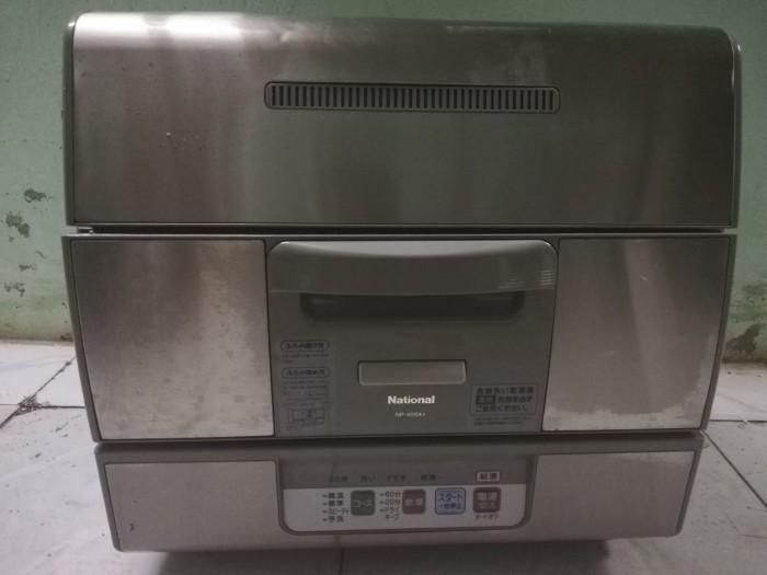 Máy rửa chén nội địa giá rẻ rửa 6 bộ chén đĩa3