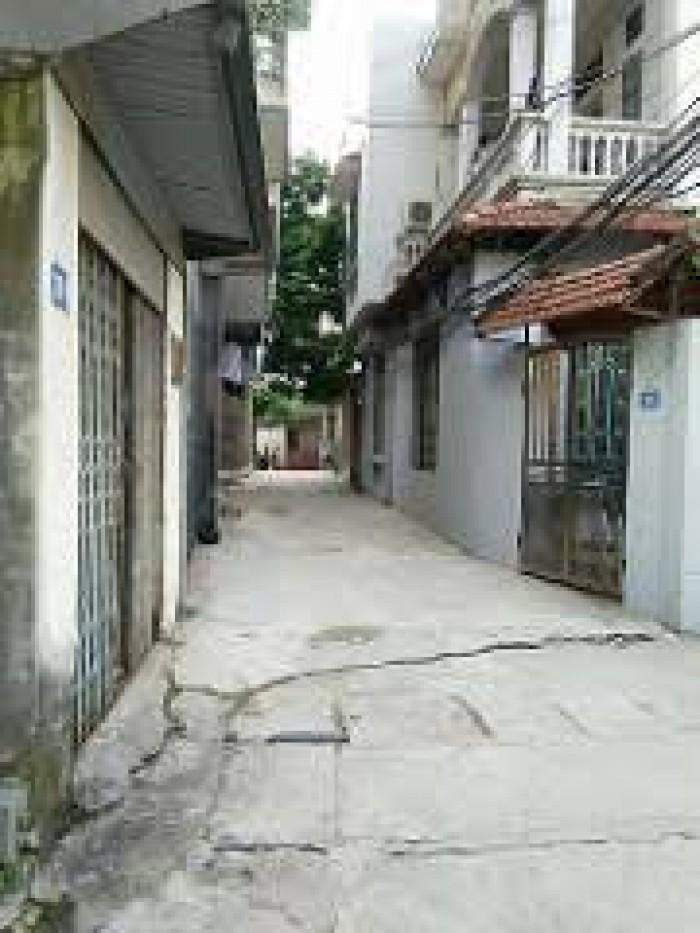 Đất phố Xuân Đỗ, Cự Khối, Long Biên 40m2 chỉ hơn 1 tỷ