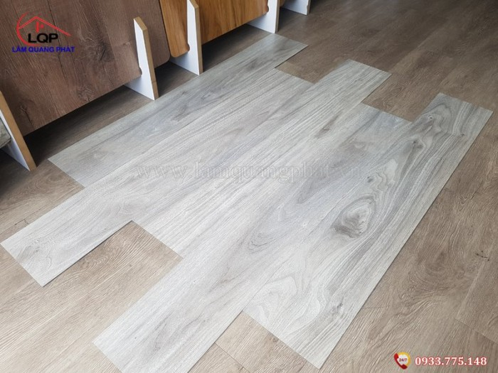 Sàn nhựa giả gỗ Glotex V2520