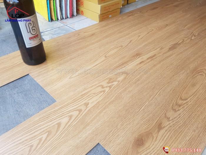 Sàn nhựa Solid Tile FC7040-35