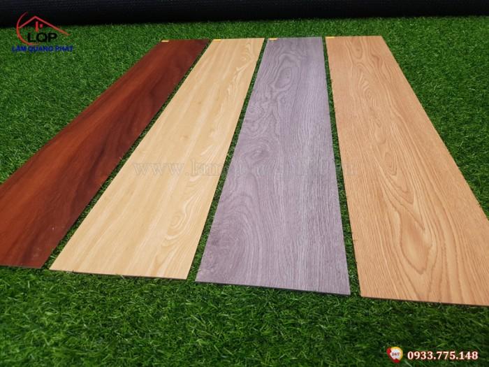Sàn nhựa Solid Tile FC7040-30