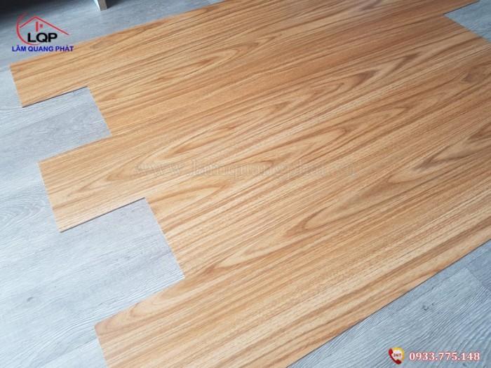 Sàn nhựa vân gỗ Glotex V2564