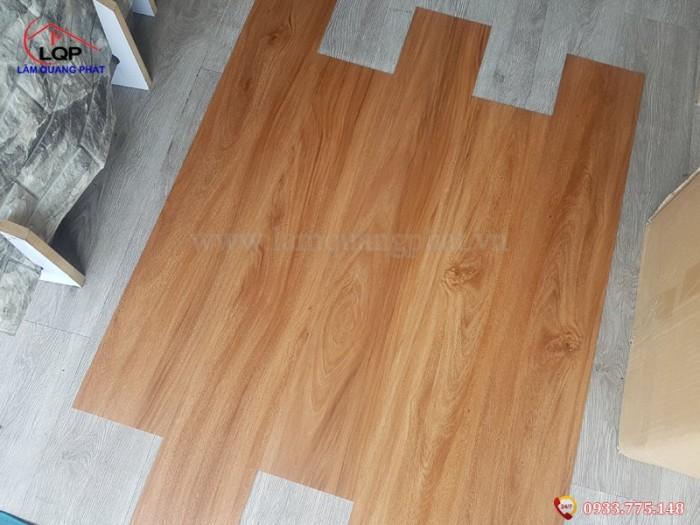 Sàn nhựa vân gỗ Glotex V2543