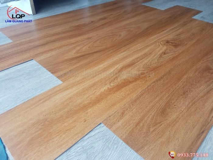 Sàn nhựa vân gỗ Glotex V2541