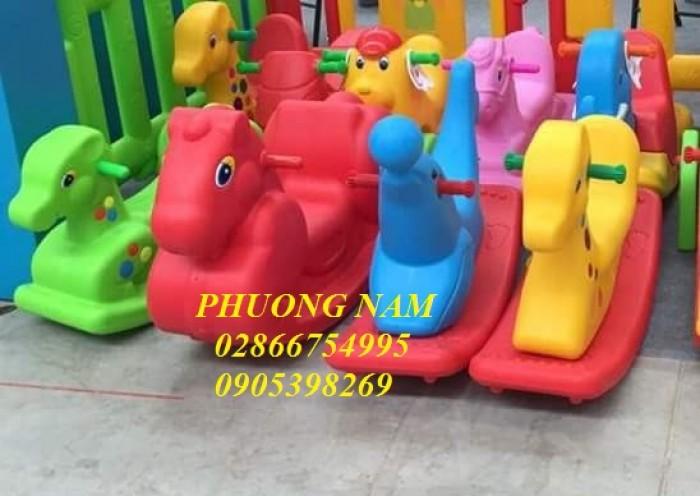 Bập bênh cho bé giá rẻ tại Sài Gòn15