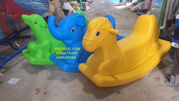 Bập bênh cho bé giá rẻ tại Sài Gòn13