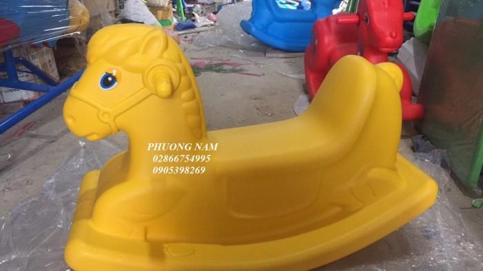 Bập bênh cho bé giá rẻ tại Sài Gòn14