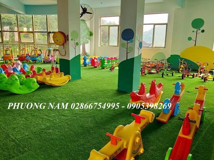 Bập bênh cho bé giá rẻ tại Sài Gòn10