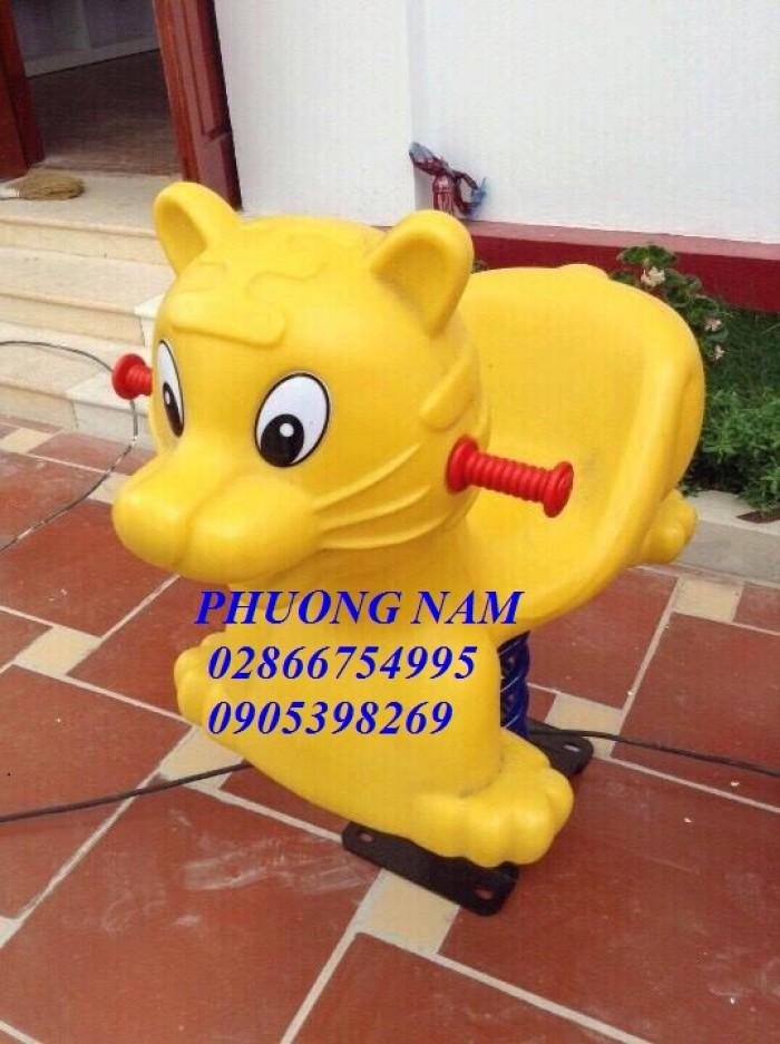 Bập bênh cho bé giá rẻ tại Sài Gòn4