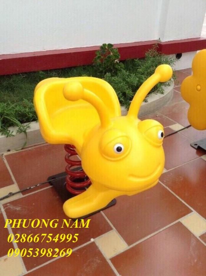 Bập bênh cho bé giá rẻ tại Sài Gòn3