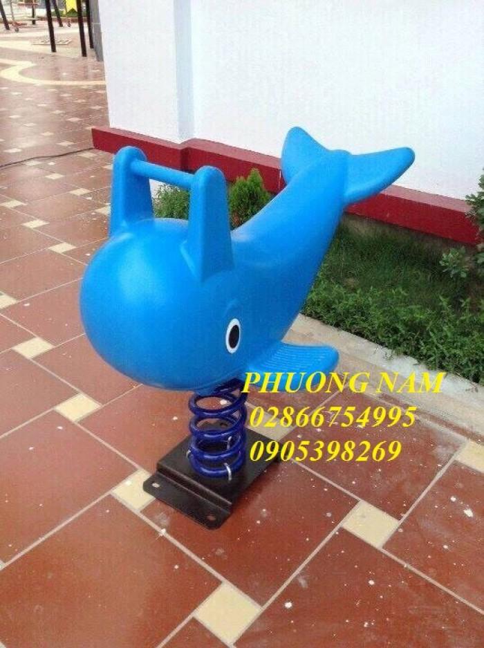 Bập bênh cho bé giá rẻ tại Sài Gòn5