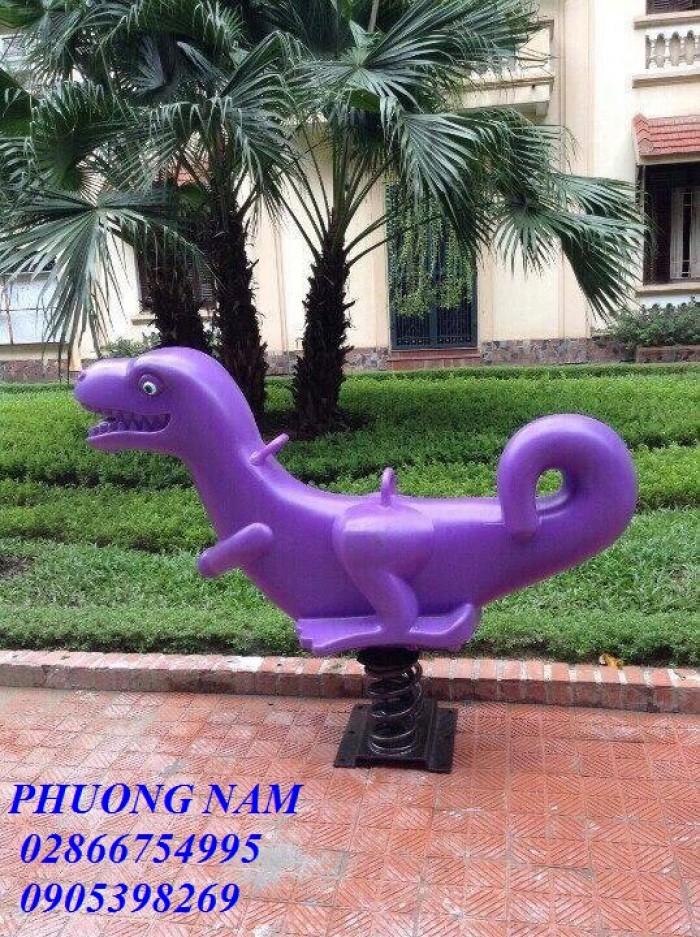 Bập bênh cho bé giá rẻ tại Sài Gòn2