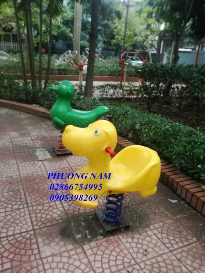 Bập bênh cho bé giá rẻ tại Sài Gòn0
