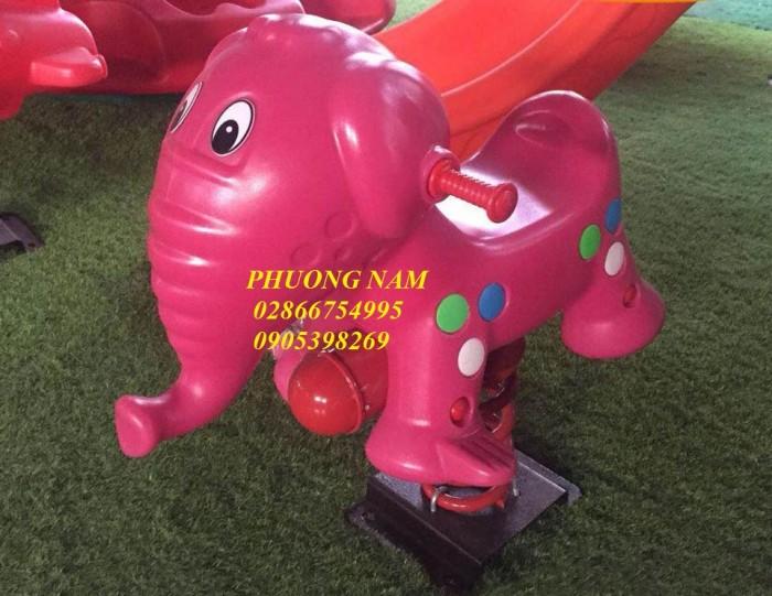 Bập bênh cho bé giá rẻ tại Sài Gòn8