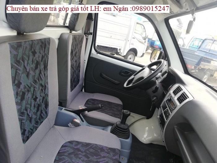 Chuyên bán Xe tải Veam Star giá khuyến mãi