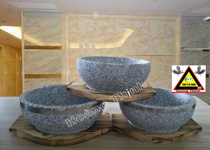Cung cấp đá nấu phở, đá móng Hàn Quốc1