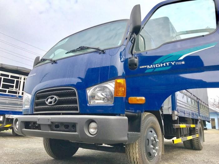 Bán ô tô tải hyundai mighty 110s