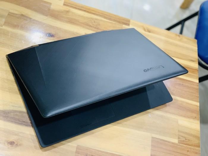 Laptop Lenovo Gaming Y700, I7 6700HQ 8G SSD128+1000G Vga GTX960 4G Full HD IPS LED Đỏ đẹp zin 100% Giá rẻ4