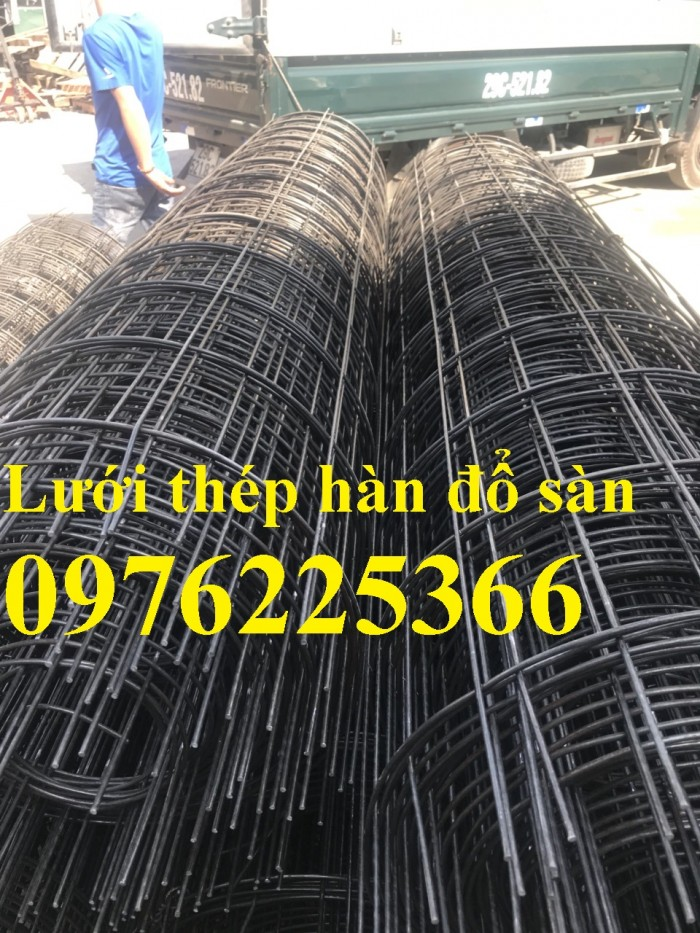 Lưới thép hàn ô vuông ,nhà cung cấp lưới thép hàn tại Hà Nội5