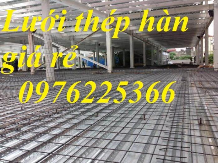 Lưới thép hàn ô vuông ,nhà cung cấp lưới thép hàn tại Hà Nội3