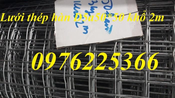 Lưới thép hàn ô vuông ,nhà cung cấp lưới thép hàn tại Hà Nội2
