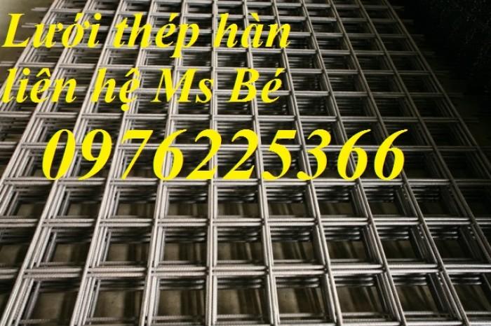Lưới thép hàn ô vuông ,nhà cung cấp lưới thép hàn tại Hà Nội1