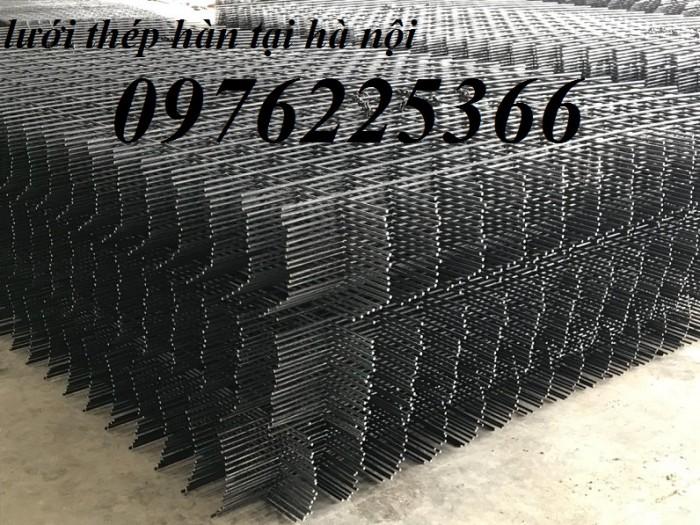 Lưới thép đổ bê tông dây 4ly mắt lưới D4a100*100,D4a150*1503