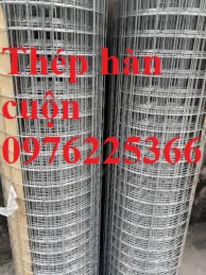 Lưới thép đổ bê tông dây 4ly mắt lưới D4a100*100,D4a150*1502